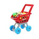 ราคาถูก ของเล่นชอปปิง & ร้านค้า-Pretend Play สนุก พลาสติก ABS สำหรับเด็ก ทุกเพศ Toy ของขวัญ