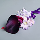 Χαμηλού Κόστους Κορδέλες για πάρτι-Λουλούδια Γάμου Μπουκέτα / Μπουτονιέρες / Άλλα Γάμου / Πάρτι / Βράδυ Υλικό / Δαντέλα / Σατέν 0-20 ίντσες