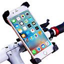ราคาถูก ที่เขี่ยบุหรี่-รถมอเตอร์ไซด์ / จักรยาน / กลางแจ้ง แบบสากล / โทรศัพท์มือถือ ที่วางขาตั้ง ขาตั้งสามารถปรับได้ แบบสากล / โทรศัพท์มือถือ ABS เจ้าของ