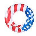 Χαμηλού Κόστους Φουσκωτά και ξαπλώστρες πισίνας-Φουσκωτά πισίνας Χοντρό PVC Αγορίστικα Κοριτσίστικα Παιχνίδια Δώρο