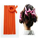 billige Hårpleie og styling-Krølltang Kan brukes på vått og tørt hår For vakre krøller Normal