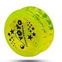 Χαμηλού Κόστους Σβούρες-Γιογιό Φωτισμός ABS 1 pcs Παιδικά Κοριτσίστικα Παιχνίδια Δώρο