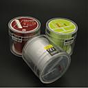 billiga Modearmband-Monofilament Fiskelina Nylon 1 mm Sjöfiske Flugfiske Kastfiske / Isfiske / Spinnfiske / Jiggfiske / Färskvatten Fiske / Karpfiske