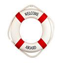 Χαμηλού Κόστους Φουσκωτά και ξαπλώστρες πισίνας-Φουσκωτά πισίνας ντόνατς PVC Παιδικά Ενηλίκων Αγορίστικα Κοριτσίστικα Παιχνίδια Δώρο