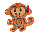 ราคาถูก เกมกระดาน-Board Game ลิง พลาสติก สำหรับเด็ก ทุกเพศ Toy ของขวัญ