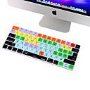 billiga Skyddsfilm till surfplattor-Xskn® avid pro tools genväg silikon tangentbord hud för magisk tangentbord 2015 version (us / eu layout)