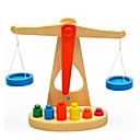 ราคาถูก ของเล่นทางคณิตศาสตร์-เครื่องมือสอน Montessori ของเล่นการศึกษา การศึกษา สำหรับเด็ก เด็กผู้ชาย เด็กผู้หญิง Toy ของขวัญ 1 pcs