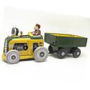 billiga Wind-up Leksaker-Leksaksbilar Uppvridbar leksak Järn Metall 1 pcs Barn Leksaker Present