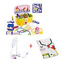ราคาถูก เงินปลอม เงินของเล่น-Pretend Play แปลกใหม่ พลาสติก สำหรับเด็ก เด็กผู้หญิง Toy ของขวัญ