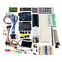 ราคาถูก วัสดุเครื่องพิมพ์ 3D-uno r3 เริ่มต้นการเรียนรู้ชุดอัพเกรดพื้นฐานสำหรับ arduino