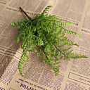 Χαμηλού Κόστους Τεχνητά φυτά-Ψεύτικα λουλούδια 1 Κλαδί Ποιμενικό Στυλ Φυτά Λουλούδι για Τραπέζι