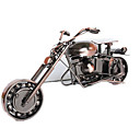ราคาถูก รถจักรยานยนต์ของเล่น-ยานพาหนะ Die-Cast รถจักรยานยนต์ของเล่น รถมอเตอร์ไซด์ รถยนต์ เรทโทร / วินเทจ Toy ของขวัญ / Metal