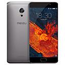 billige Smarttelefoner-MEIZU Meizu Pro6 Plus Global Version 5.7 tommers tommers 4G smarttelefon (4GB + 64GB 12 mp Exynos 8890 3400 mAh mAh) / Octa Core / FDD (B1 2100MHz) / FDD (B3 1800MHz) / FDD (B7 2600MHz)
