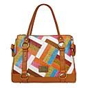 ราคาถูก กระเป๋า Totes-สำหรับผู้หญิง กระเป๋าต่างๆ หนัง กระเป๋าสะพาย สำหรับ เป็นทางการ / สำนักงานและอาชีพ ส้ม