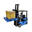 ราคาถูก รถของเล่น-Forklift ยก ทุกเพศ Toy ของขวัญ / Metal