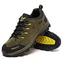 ราคาถูก รองเท้าและอุปกรณ์เสริม-สำหรับผู้ชาย รองเท้าผ้าใบ รองเท้าแบบลำลอง รองเท้านักปีนเขา ระบายอากาศ ป้องกันการลื่นล้ม ป้องกันฉลาม Cushioning วิ่ง การเดินเขา การปีนหน้าผา ฤดูใบไม้ผลิ ฤดูร้อน ตก สีน้ำตาล สีม่วง อาร์มี่ กรีน สีเทา