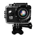 Χαμηλού Κόστους Αθλητική Φωτογραφική Μηχανή-SJ4000 Κάμερα Δράσης / Κάμερα Αθλημάτων GoPro vlogging Wifi / Ρυθμιζόμενο / Ευρεία Γωνία 32 GB 30fps 20 mp 4608 x 3456 Pixel Καταδύσεις / Σκι / Χειριστήριο Ραδίου CMOS H.264