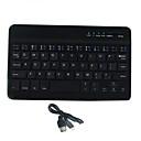 billiga Keyboards-LITBest mini Bluetooth kontors tangentbord Mini Tyst 59 pcs Keys