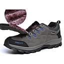 ราคาถูก รองเท้าและอุปกรณ์เสริม-สำหรับผู้ชาย รองเท้าผ้าใบ รองเท้าเดินป่า รองเท้าแบบลำลอง ระบายอากาศ ป้องกันการลื่นล้ม ป้องกันฉลาม Cushioning วิ่ง การเดินเขา การปีนหน้าผา ฤดูหนาว สีน้ำตาล สีม่วง อาร์มี่ กรีน สีเทา