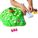 ราคาถูก เกมกระดาน-Board Game เกมหมากรุก เกมเกี่ยวกับพ่อ (Paternity Games) Rabbit พลาสติก สำหรับเด็ก ทุกเพศ Toy ของขวัญ
