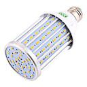 Χαμηλού Κόστους Λάμπες Καλαμπόκι LED-YWXLIGHT® 1pc 35 W LED Λάμπες Καλαμπόκι 3400-3500 lm E26 / E27 T 108 LED χάντρες SMD 5730 Φωτιστικό LED Διακοσμητικό Θερμό Λευκό Φυσικό Λευκό 85-265 V