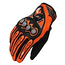 cheap Motorcycle Gloves-Ethnic / Full Finger Unisex Motorcycle Gloves Cloth / Microfiber Breathable / Protective / Anti-skidding