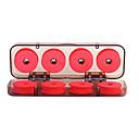 ราคาถูก กล้องจุลทรรศน์ และกล้องเอนโดสโคป-ชิ้น Tackle Box เสื้อฮู้ด & เสื้อปอนโช ก./ออนซ์ mm นิ้ว,Plastics