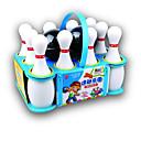 billiga Sportleksaker-Kulor Bowlingleksaker Racketleksaker Bärbar Plastik Pojkar Leksaker Present