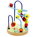 ราคาถูก ของเล่นแอพคอส-Building Blocks Abacuses ของเล่น Logic & Puzzle Toys สำหรับเป็นของขวัญ Building Blocks 2 ถึง 4 ปี Toys