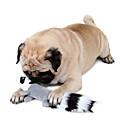 billiga Kattleksaker-Mjukdjur Pipande leksaker Katt Hund Husdjur Leksaker Söt gnissla Ekorre Tyg Present
