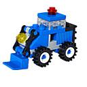Χαμηλού Κόστους Φόρεμα για παγοδρομία-Παιχνίδια αυτοκίνητα Τουβλάκια Κατασκευασμένα Παιχνίδια Εκπαιδευτικό παιχνίδι Εκσκαφείς Fun & Whimsical Γιούνισεξ Αγορίστικα Κοριτσίστικα Παιχνίδια Δώρο