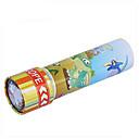 ราคาถูก กล้องสลับลาย-Kaleidoskop ง่าย ตลก ABS สำหรับเด็ก เด็กผู้ชาย Toy ของขวัญ