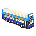 מכוניות צעצוע-אוטובוס אוטובוס יוניסקס צעצועים מתנות