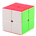 ราคาถูก Magic Cubes-เมจิกคิวบ์ IQ Cube 2*2*2 สมูทความเร็ว Cube Magic Cubes ปริศนา Cube สนุก คลาสสิก สำหรับเด็ก Toy ทุกเพศ ของขวัญ