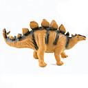 ราคาถูก ฟิกเกอร์ไดโนเสาร์-มังกรและไดโนเสาร์ รูปไดโนเสาร์ Triceratops ไดโนเสาร์ยุคจูราสสิก เตโกซอรัส ซิลิโคน พลาสติก คลาสสิกและถาวร สำหรับเด็ก เด็กผู้ชาย Toy ของขวัญ