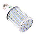 Χαμηλού Κόστους Λάμπες Καλαμπόκι LED-YWXLIGHT® 1pc 35 W LED Λάμπες Καλαμπόκι 3350-3450 lm E26 / E27 108 LED χάντρες SMD 5730 Διακοσμητικό Θερμό Λευκό Ψυχρό Λευκό Φυσικό Λευκό 85-265 V / 1 τμχ / RoHs