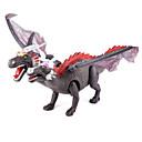 ราคาถูก ฟิกเกอร์ไดโนเสาร์-มังกรและไดโนเสาร์ รูปไดโนเสาร์ เครื่องใช้ไฟฟ้า มังกร Triceratops ไดโนเสาร์ยุคจูราสสิก พลาสติก คลาสสิกและถาวร สำหรับเด็ก Toy ของขวัญ