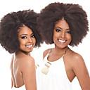 ราคาถูก อุปกรณ์ประดับผม-Braiding Hair แอฟริกา แอฟริกา Kinky Braids ผมต่อแท้ ผม Kanekalon 100% Kanekalon 10 ราก / แพ็ค Braids ผม ทุกวัน