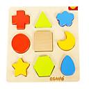 Χαμηλού Κόστους Αφρώδες μπλοκ-MWSJ Παιχνίδι ταξινόμησης σχήματος Διασκέδαση Κλασσικό Γιούνισεξ Κοριτσίστικα Παιχνίδια Δώρο