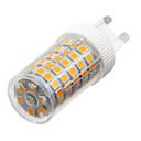 billiga Sensorer och larm-YWXLIGHT® 1st 10 W LED-lampor med G-sockel 900-1000 lm G9 T 86 LED-pärlor SMD 2835 Bimbar Varmvit Kallvit Naturlig vit 220-240 V / 1 st