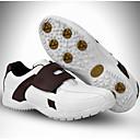 זול נעלי גולף-בגדי ריקוד גברים נעלי גולף נושם גולף ריפוד לביש גולף ספורטיבי כל העונות
