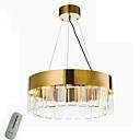 Χαμηλού Κόστους Σακίδια & Τσάντες-6-Light Κρεμαστά Φωτιστικά Ατμοσφαιρικός Φωτισμός Γαλβανισμένο Μέταλλο LED 110-120 V / 220-240 V Περιλαμβάνεται λαμπτήρας / G4