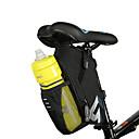 povoljno Sjedala i cijevi sjedala-2.5 L Bike Saddle Bag Višenamjenski Torba za bicikl Polyster Torba za bicikl Torbe za biciklizam Biciklizam / Bicikl