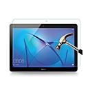 Χαμηλού Κόστους Προστατευτικά οθόνης για Huawei-HuaweiScreen ProtectorHuawei MediaPad T3 10(AGS-W09, AGS-L09, AGS-L03) Επίπεδο σκληρότητας 9H Προστατευτικό μπροστινής οθόνης 1 τμχ Σκληρυμένο Γυαλί