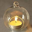 povoljno Svijeće i svijećnjaci-1set Praznici i čestitke Dekorativni objekti Visoka kvaliteta, Odmor dekoracije Ornamenti za blagdane