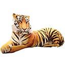 ราคาถูก สัตว์สตาฟ-Cushion Pillow Stuffed & Plush Animals สุนัข Tiger สัตว์ต่างๆ สนุก การจำลอง เด็ก ทุกเพศ Toy ของขวัญ