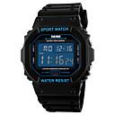 baratos Smartwatches-Relógio inteligente YYSKMEI 1134 para Suspensão Longa / Impermeável Cronómetro / Podômetro / Relogio Despertador / Calendário / 200-250