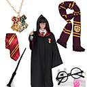 billiga Mascara-Mer accessoarer Inspirerad av Cosplay Magic Harry Animé Cosplay-tillbehör Pojkar Flickor Halloween kostymer