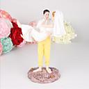 povoljno Figure za tortu-Figure za torte Plaža Teme Pomorski Tema bajka Crtani film Par Classic plastika Vjenčanje Special Occasion godišnjica s 1 Poklon kutija