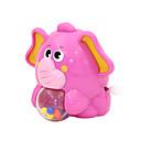 ราคาถูก ของเล่นไขลาน-Trekk-opp-leker น่ารัก ช้าง Plastics สำหรับเด็ก Toy ของขวัญ